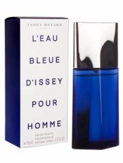 issey miyake - leau bleue dissey for men 75 ml. edt - Parfume