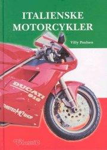 italienske motorcykler - bog