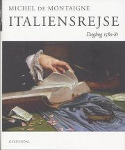 italiensrejse 1580-81 - bog