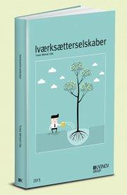 iværksætterselskaber - bog