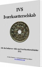 ivs - iværksætterselskaber - bog