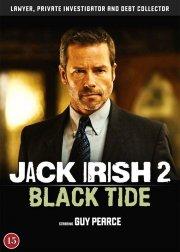 jack irish 2 - black tide - DVD