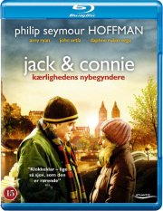 jack and connie / jack goes boating - Blu-Ray