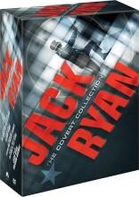 jack ryan collection 1-5 - DVD