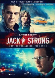 jack strong - DVD
