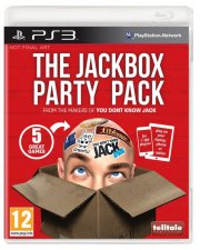 jackbox games party pack volume 1 - PS3