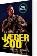 jæger 200 - bog