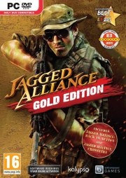 jagged alliance 1: gold edition - PC