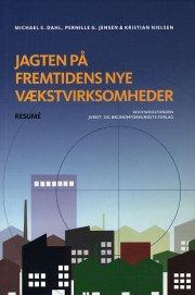 jagten på fremtidens nye vækstvirksomheder - bog