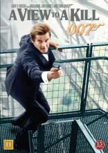 james bond - agent 007 i skudlinien - DVD