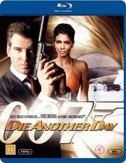 james bond - die another day - Blu-Ray