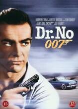 james bond - dr. no / james bond - mission drab - DVD