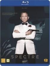 james bond - spectre - Blu-Ray