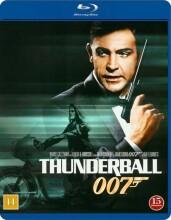 james bond - thunderball - Blu-Ray