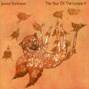 james yorkston - the year of the leopard - cd