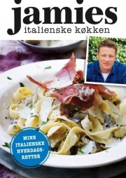jamie & friends - italiensk - bog