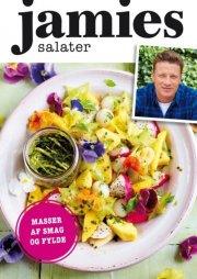jamie & friends - salater - bog