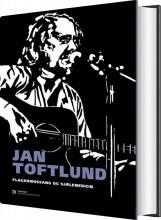jan toftlund - bog