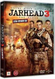 jarhead 3: the siege - DVD