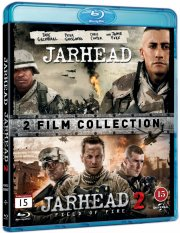 jarhead boks - jarhead 1+2 - Blu-Ray