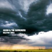 jason & the scorchers - halcyon times - cd