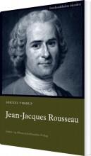 jean-jacques rousseau - bog