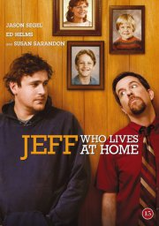 jeff who lives at home - DVD