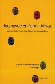 jeg havde en farm i afrika - bog