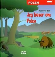 jeg læser om polen - bog
