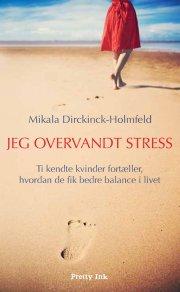 jeg overvandt stress - bog