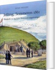 jelling, sommeren 1861 - bog