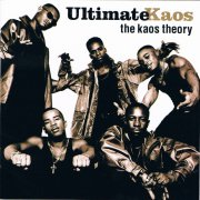 ultimate kaos - the kaos theory - cd