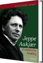 jeppe aakjær - bog