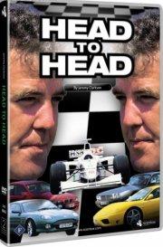 jeremy clarkson: head to head - DVD