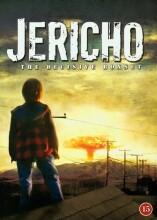 jericho - den komplette serie - DVD