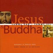 jesus og buddha taler - bog