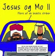 jesus og mo ii - bog