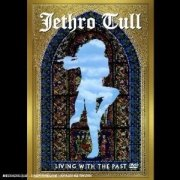 jethro tull - living with the past - DVD