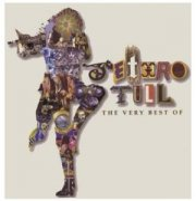 jethro tull - the very best of - cd