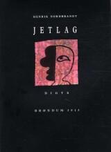jetlag - digte - bog