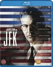 jfk - Blu-Ray