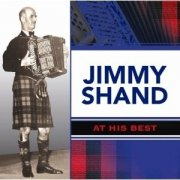 jimmy shand mbe. - at his best - cd
