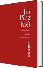 jin ping mei, bind 3 - bog