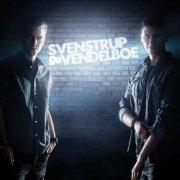svenstrup & vendelboe - svenstrup & vendelboe - cd