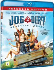 joe dirt 2 - beautiful loser - Blu-Ray