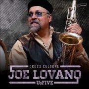 joe lovano - cross culture - cd