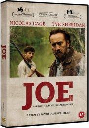 joe - DVD
