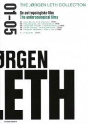 jørgen leth boks 1 - de antropologiske film - DVD