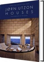 jørn utzon houses - bog