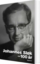 johannes sløk - 100 år - bog